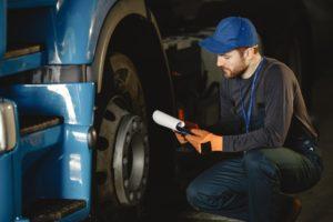 Za co Inspektorat Transportu Drogowego (ITD) może ukarać kierowcę