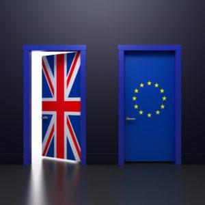 brexit a cło